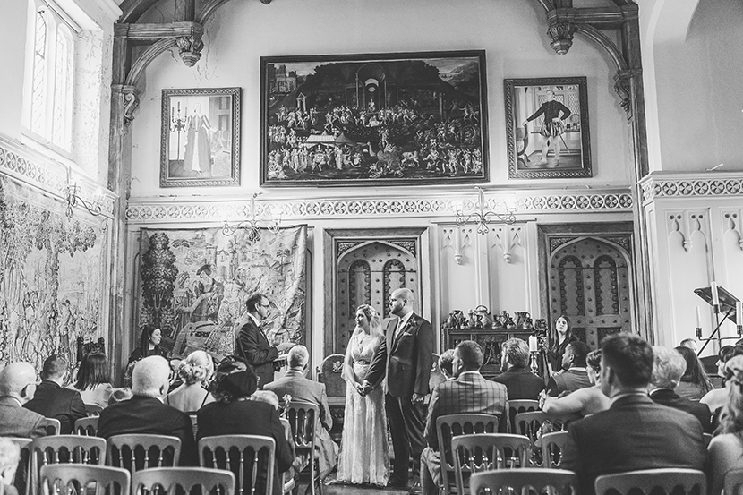 kentwell hall wedding