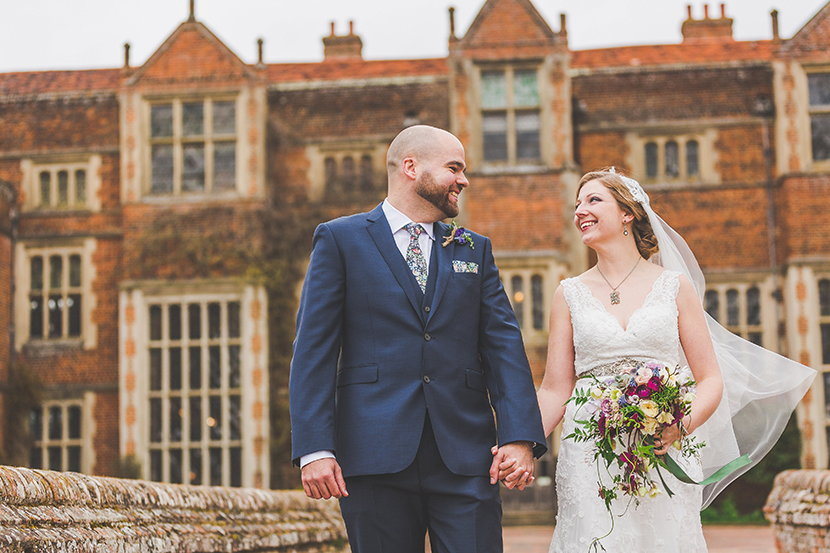 Kentwell hall wedding, sam and louise photography, wedding photographers essex