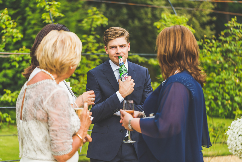 William Cecil wedding by Sam and Louise Photography