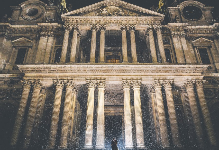 London wedding, real london wedding, london bride, UK wedding, St pauls cathedral, saint pauls, st pauls, saint pauls cathedral, the happenstance, happenstance wedding,
