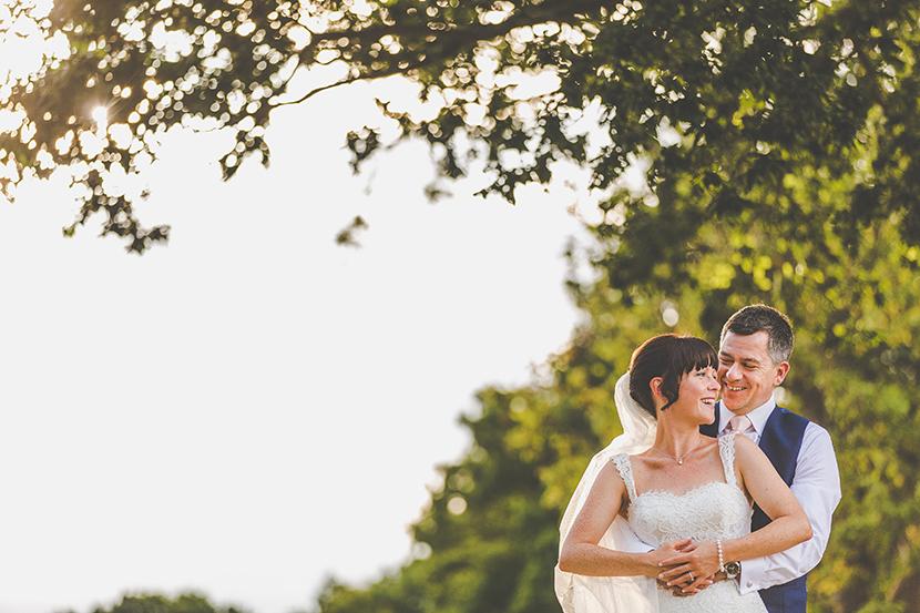 Blake Hall wedding