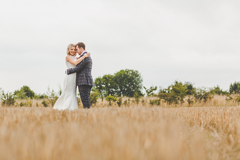 Maidens Barn wedding photography