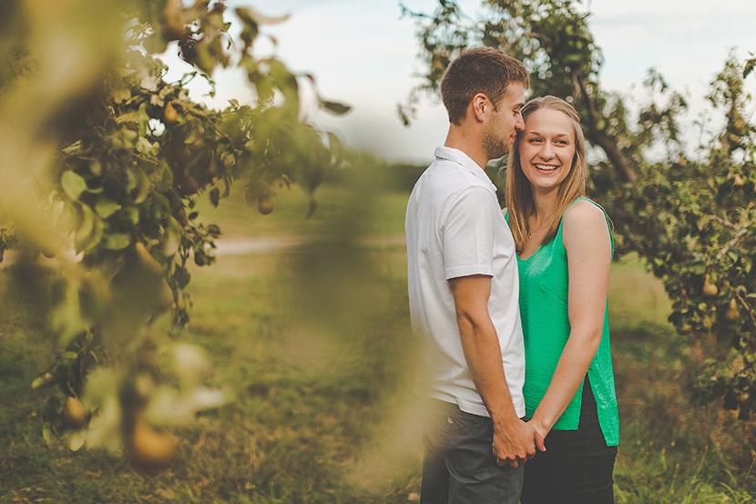 kent engagement shoot