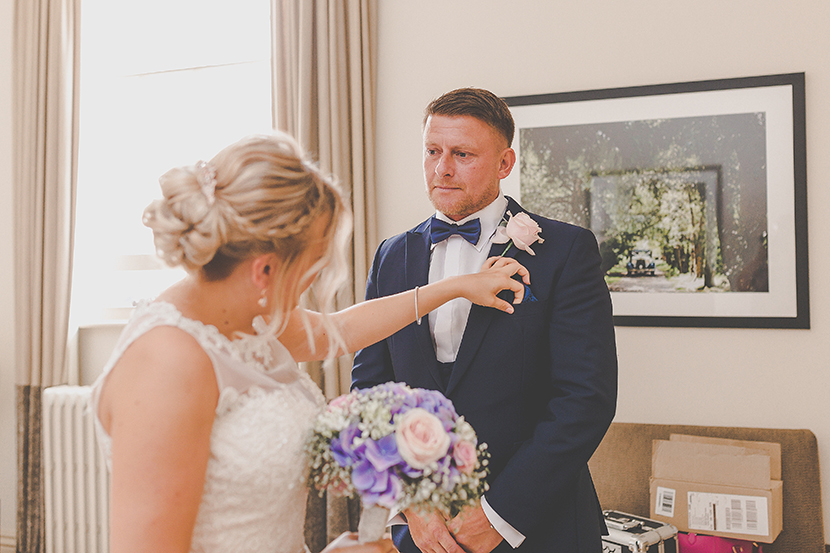 Braxted park wedding photographer