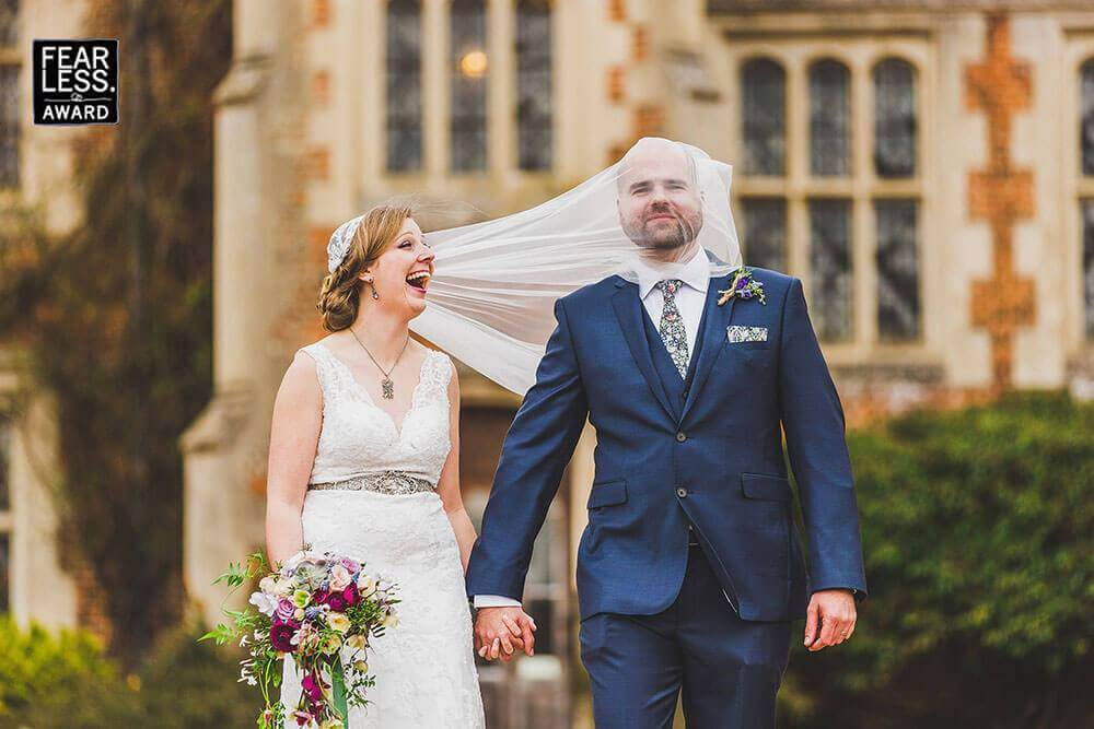 Lincolnshire wedding photography
