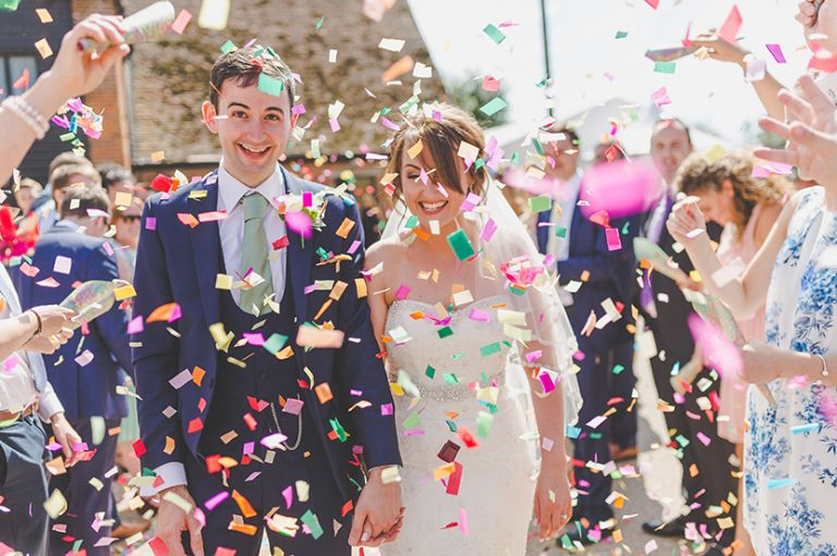 Essex wedding photographers, sam and louise photography