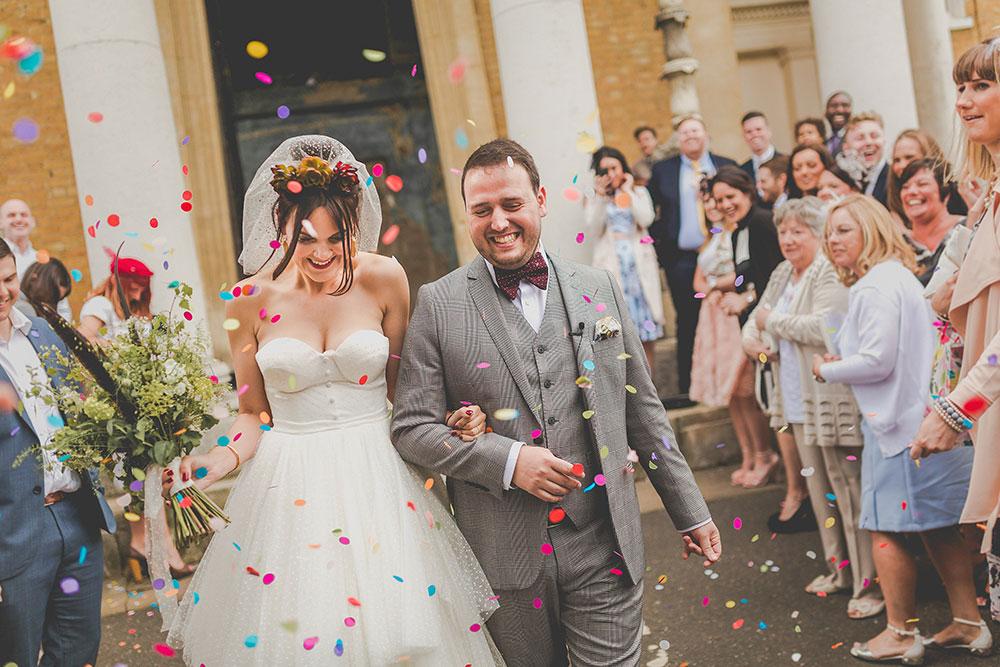 wedding photographers essex Sam and Louise photography