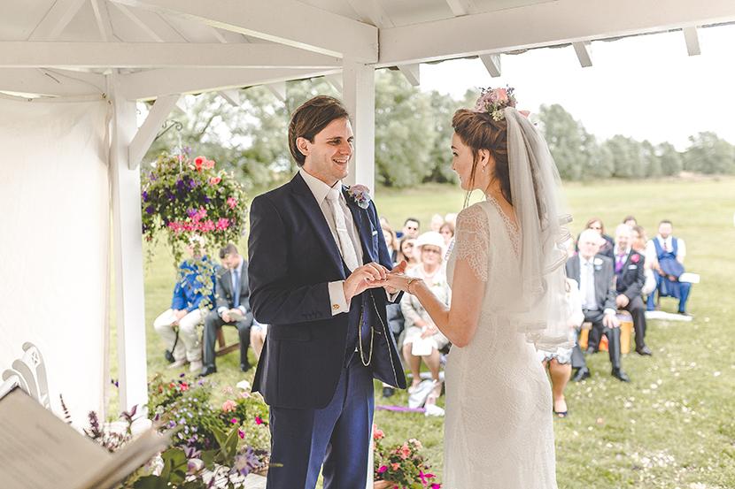 The best barn wedding venues in Essex