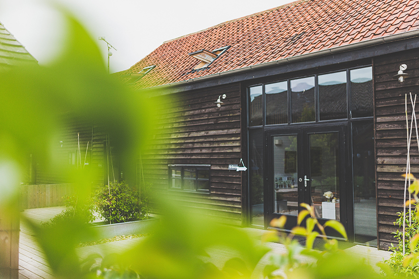 Some of the best Barn wedding venues in Essex