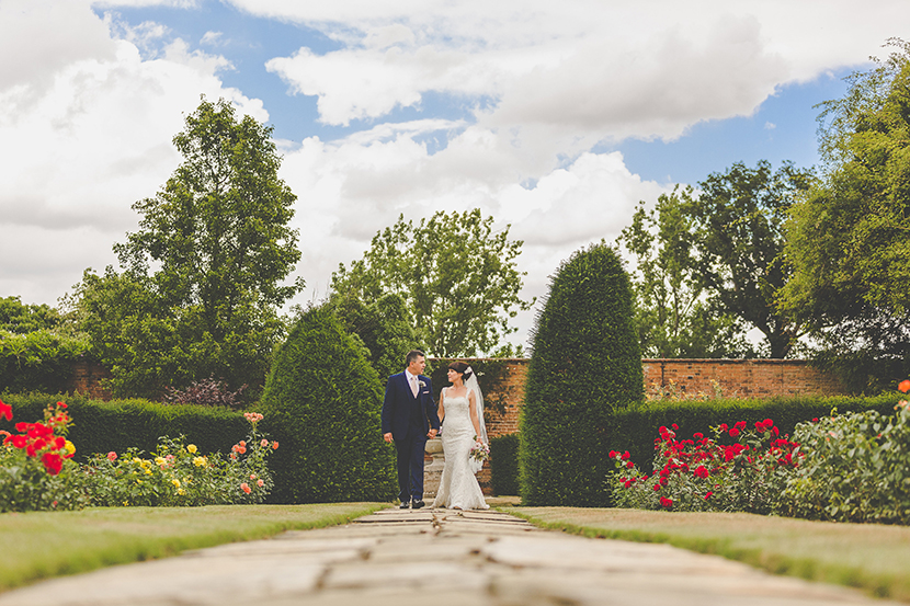 barn wedding venue essex Blake Hall review