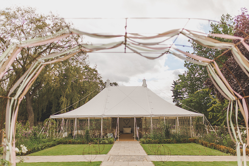 Houchins wedding venue review