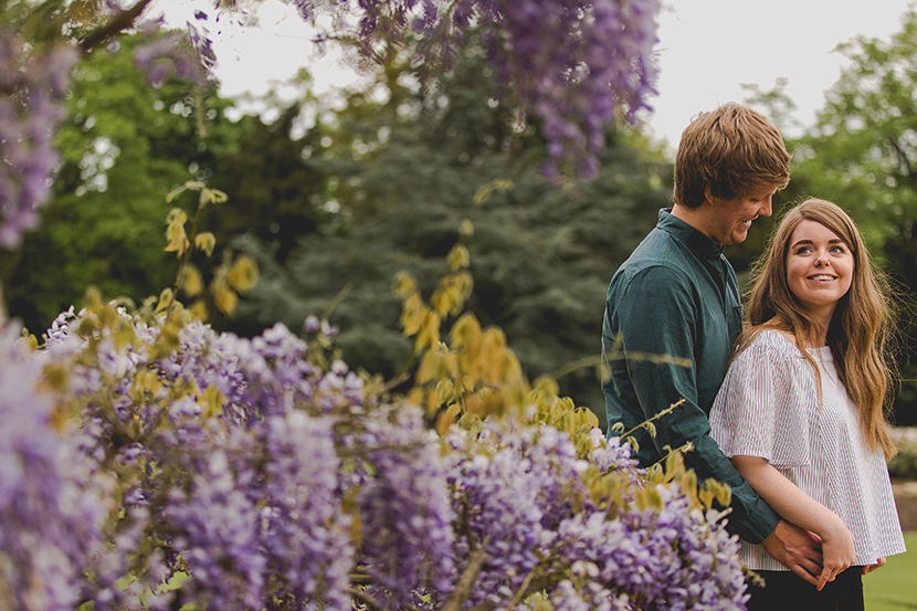 engagement shoot in essex