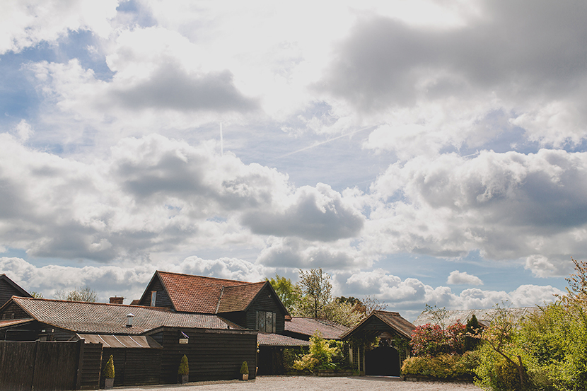 maidens barn wedding venue