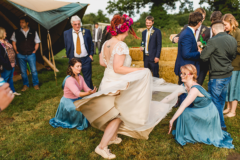Tipi wedding, Essex wedding photographers, Sam and Louise photography