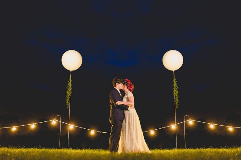 tipi wedding in norfolk