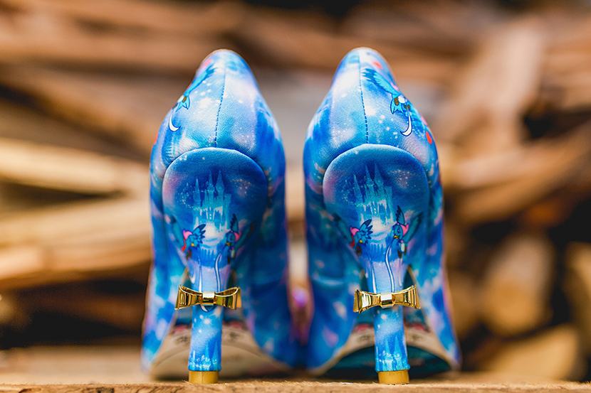 Irregular choice disney collection