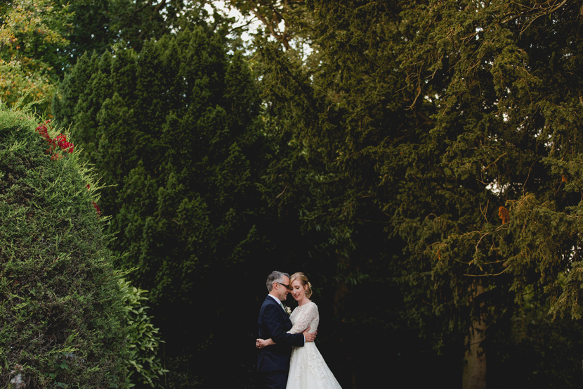 Wedding at the Norfolk mead Hotel