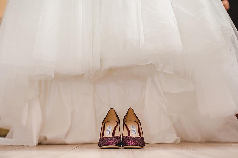 jimmy choo wedding shoes purple