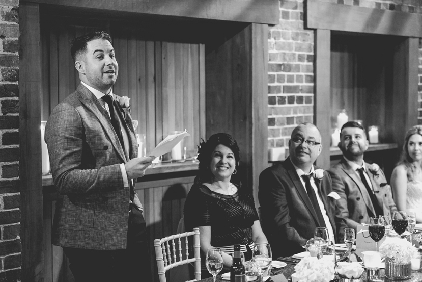 speeches at gaynes park best man