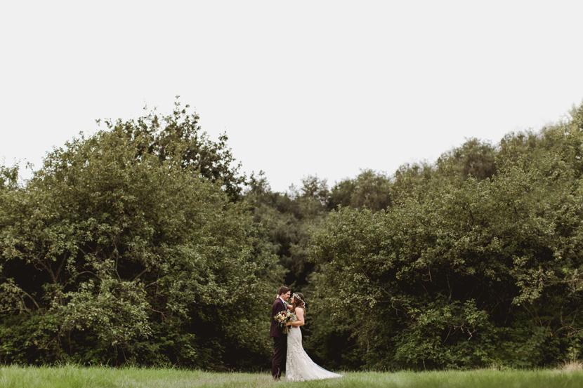 Kentfield country estate wedding