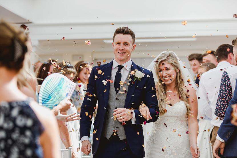 pembroke lodge wedding celebrations