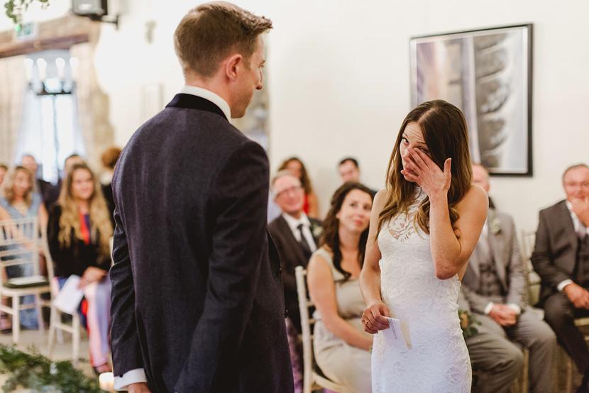 Melksham court wedding photos