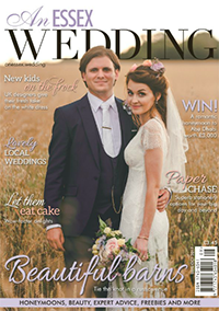 wedding ideas magazine cover issue 27